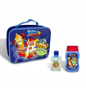 SUPERZINGS COFFRET 3 pz