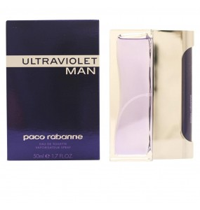 ULTRAVIOLET MAN edt vaporisateur 50 ml