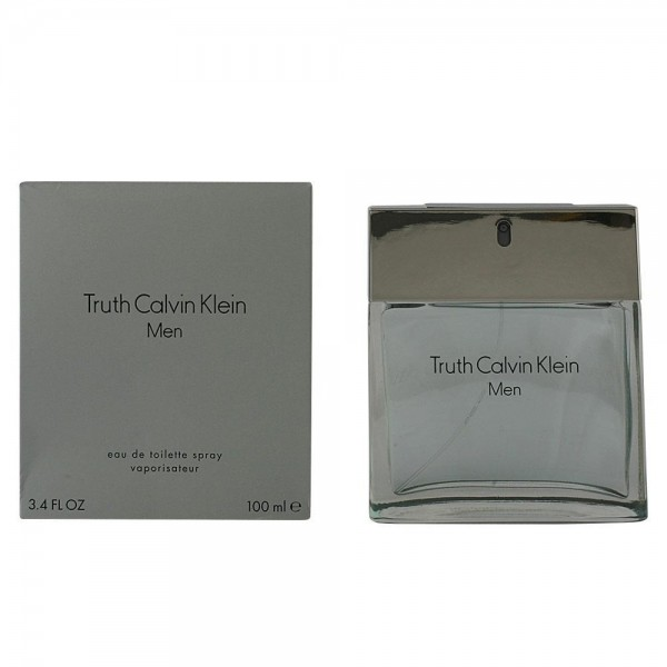 TRUTH MEN edt vaporisateur 100 ml
