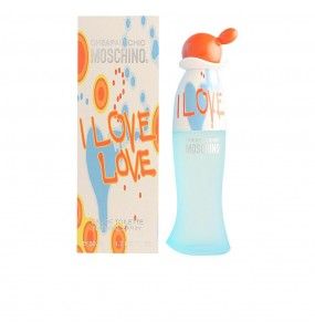 CHEAP AND CHIC I LOVE LOVE edt vaporisateur 50 ml