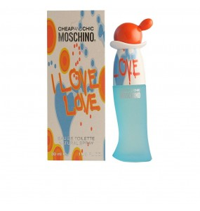 CHEAP AND CHIC I LOVE LOVE edt vaporisateur 30 ml