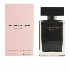 FOR HER edt vaporisateur 50 ml