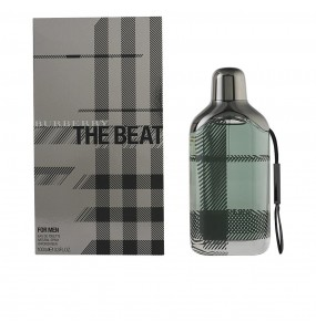THE BEAT FOR MEN edt vaporisateur 100 ml