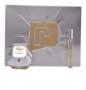 LADY MILLION LUCKY COFFRET 2 pz