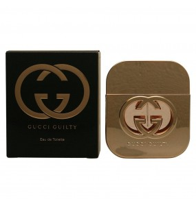 GUCCI GUILTY edt vaporisateur 50 ml