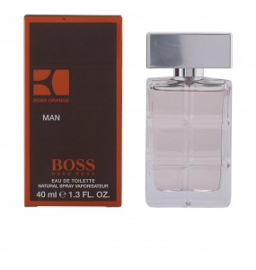BOSS ORANGE MAN edt vaporisateur 40 ml