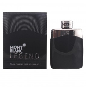 LEGEND edt vaporisateur 100 ml