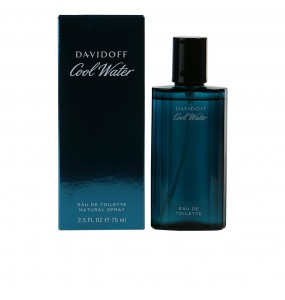 COOL WATER edt vaporisateur 75 ml