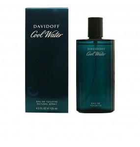 COOL WATER edt vaporisateur 125 ml