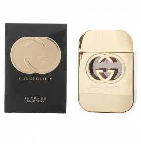 GUCCI GUILTY edp intense vaporisateur 75 ml