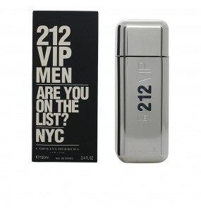 212 VIP MEN edt vaporisateur 100 ml