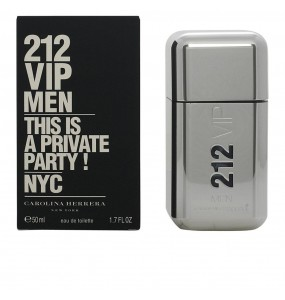 212 VIP MEN edt vaporisateur 50 ml
