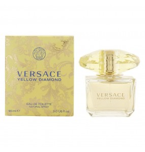 YELLOW DIAMOND edt vaporisateur 90 ml