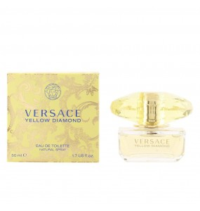 YELLOW DIAMOND edt vaporisateur 50 ml