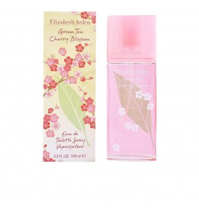 GREEN TEA CHERRY BLOSSOM edt vaporisateur 100 ml