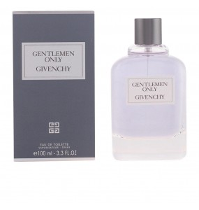 GENTLEMEN ONLY edt vaporisateur 100 ml