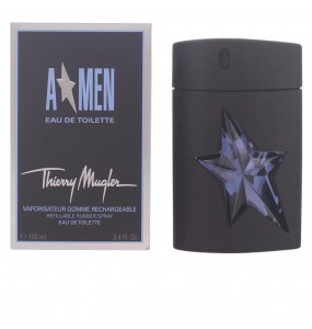 AMEN RUBBER refillable edt vaporisateur 100 ml