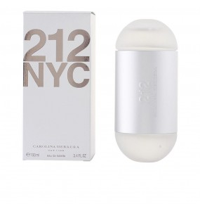 212 NYC FOR HER edt vaporisateur 100 ml