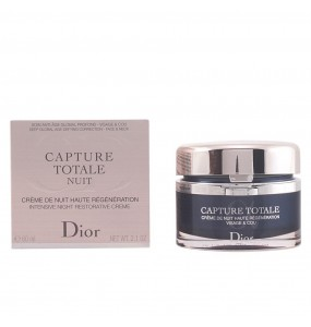 CAPTURE TOTALE creme nuit haute regeneration 60 ml
