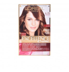 EXCELLENCE Creme 635 chocolate