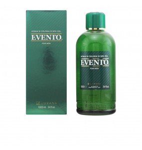 EVENTO ACQUA DI eau de cologne 1000 ml