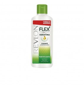 FLEX KERATIN shampoo fortifying 650 ml