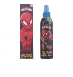 SPIDERMAN cool cologne vaporisateur 200 ml