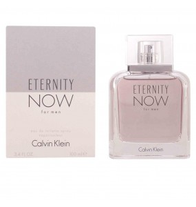 ETERNITY NOW FOR MEN edt vaporisateur 100 ml