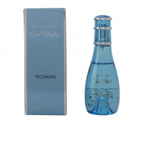COOL WATER WOMAN edt vaporisateur 30 ml