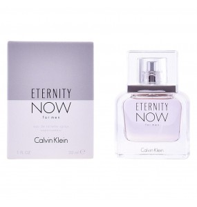 ETERNITY NOW FOR MEN edt vaporisateur 30 ml