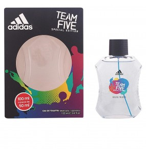 TEAM FIVE edt vaporisateur 100 ml