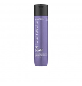 TOTAL RESULTS COLOR CARE SO SILVER shampoo 300 ml