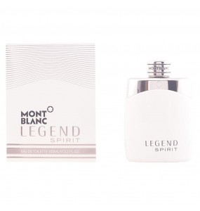 LEGEND SPIRIT edt vaporisateur 100 ml