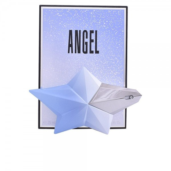 ANGEL limited edition edp vaporisateur refillable 25 ml