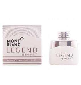 LEGEND SPIRIT edt vaporisateur 30 ml