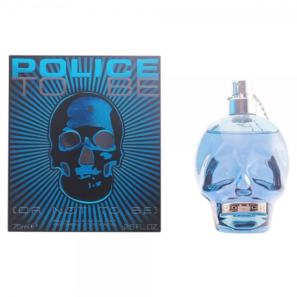 TO BE OR NOT TO BE edt vaporisateur 75 ml