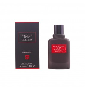 GENTLEMEN ONLY ABSOLUTE edp vaporisateur 50 ml