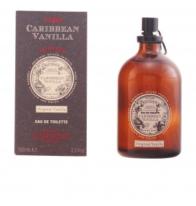 CARIBBEAN VAINILLA ORIGINAL edt spray 100 ml