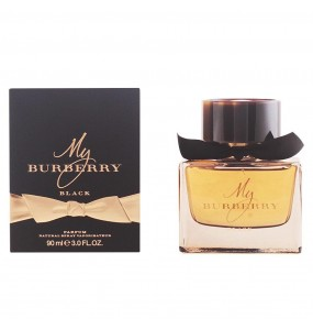 MY BURBERRY BLACK parfum vaporisateur 90 ml