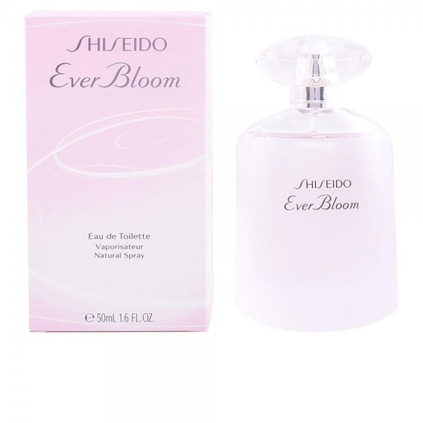 EVER BLOOM edt vaporisateur 50 ml