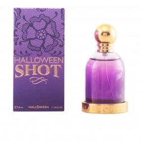 HALLOWEEN SHOT edt vaporisateur 50 ml