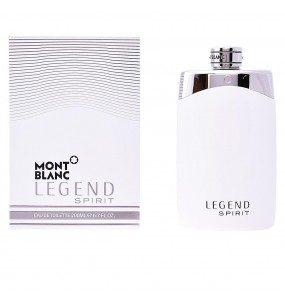 LEGEND SPIRIT edt 200 ml
