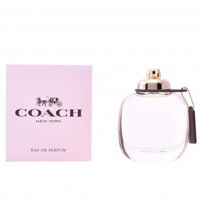 COACH WOMAN edp vaporisateur 90 ml
