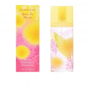 GREEN TEA MIMOSA edt vaporisateur 100 ml