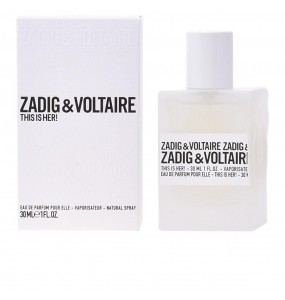 THIS IS HER edp vaporisateur 30 ml