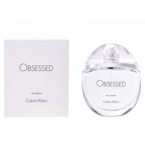 OBSESSED FOR WOMEN edp vaporisateur 100 ml