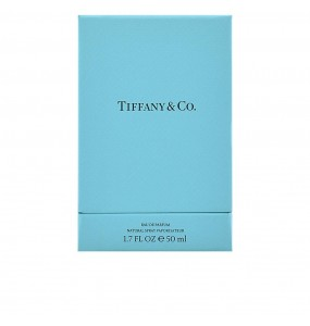 TIFFANY CO edp vaporisateur 50 ml