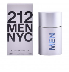 212 NYC MEN edt vaporisateur 50 ml