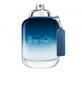 COACH BLUE edt vaporisateur 100 ml