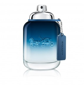 COACH BLUE edt vaporisateur 60 ml